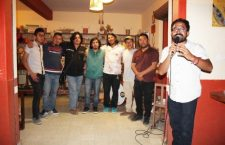 Oaxacanita chocolate celebra tres años de éxito
