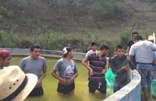 Anuncian primera Feria de la Tilapia en Tlaxiaco