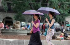Zona de inestabilidad al sur de las costas de Guerreromantendrá tormentas en Oaxaca