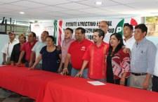 Impugnará PRI elección de Huajuapan por supuestas irregularidades en siete paquetes electorales