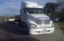 Decomisan vehículos robados en la Mixteca