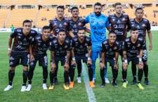 Primera victoria para Alebrijes de Oaxaca en Apertura 2018