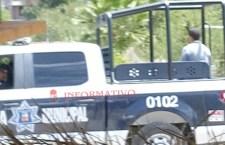 Comida de policías en San Jerónimo Silacayoapilla