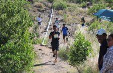 Carrera atléticaIndio de Nuyoo superó expectativas de organizadores