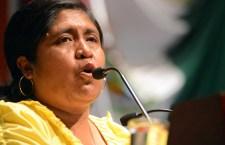 Ex funcionarios se quedan con diputaciones plurinominales en Oaxaca