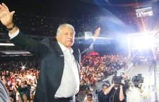 Con 70% de participación ciudadana, Oaxaca se convierte en territorio AMLO