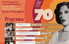 Vuelve a la pantalla grande lo mejor del Cine Mexicano