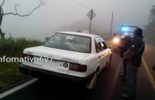 #Avances Asesinan a taxista de Huajuapan en Juxtlahuaca