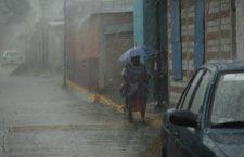 Oaxaca se declara en alerta verde por tormenta tropical 'Ileana'