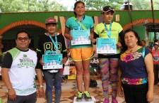 Alistan Trail de la Palma en la Mixteca
