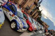 Segundo lugar para Oaxaca en Rally Patrio
