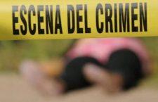 Nueve mujeres asesinadas desde alerta de género