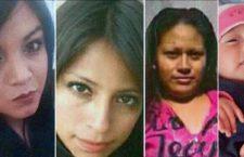 ¿Qué pasa en Jardines de Morelos, Ecatepec?, tres madres solteras y una bebé desaparecen en 5 meses