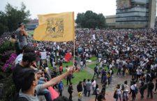 La UNAM acepta todo el pliego de los estudiantes y da nombres y apellidos de porros expulsados