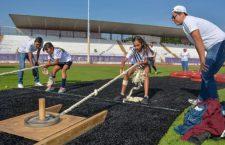 Oaxaca destaca en Nacional de Habilidades Físico-Motrices