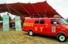 Jinete resulta herido en Tamazulápam
