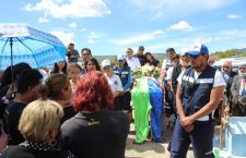 Socorristas de Huajuapan, de luto por la pérdida de 'Chico'