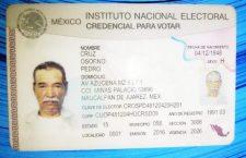 Buscan a familiares de habitante de Tamazulápam