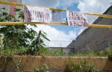 Otra mujer es descuartizada en Ecatepec, mientras la Fiscalía se hace bolas con feminicida serial