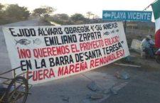 Zapotecos recurren a SCJN para cancelar proyecto eólico; y fue, otra vez, que nadie los consultó