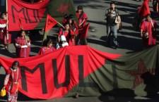 MULT pide frenar escalada de asesinatos