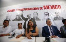 Será Ericel Gómez delegado especial de Morena en Oaxaca