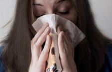 Confirma Secretaría de Salud seis muertes y 90 casos de influenza en Oaxaca