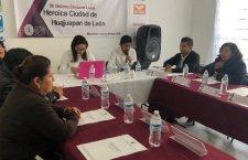 Concluye cómputo de elección extraordinaria de Ihualtepec