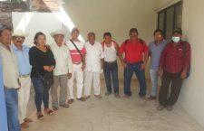 Campesinos de Juchitán exigen a Sedapa pago por siniestro de más de 2 millones de pesos