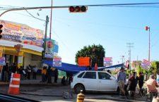 Lamenta edil falta de apoyo gubernamental para obras en Huajuapan