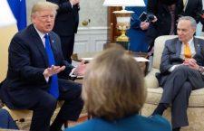 El Pentágono afirma que no contempla construir el muro fronterizo entre México y EU