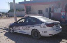 En violento asalto, sujetos armados disparan contra niña de 7 años y un adulto mayor en Tehuacán