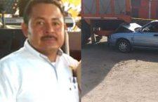 Asesinato de líder de Morena apunta a conflictos en la comunidad