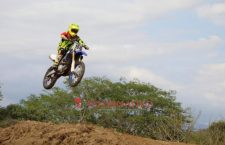 Arranca el Motocross en Putla