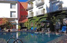 URO dio hotel a Sección 22 en Huatulco; a Murat le piden uno en Puerto Escondido