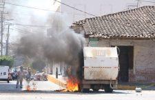 Trifulca en Tehuantepec; 4 lesionados, saldo provisional