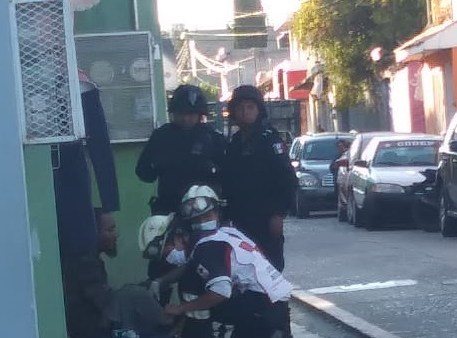 Deja un lesionado riña en Huajuapan