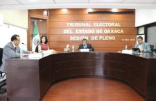 Suplente asumirá Presidencia Municipal de Tlaxiaco: @TEEOax