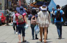 Ola de calor alcanza 42 grados en Oaxaca