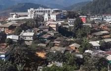 Fallece en hospital de Juxtlahuaca, fue atacado a balazos en Yucucani