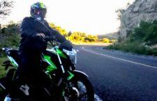 Hurtan otra moto en Huajuapan