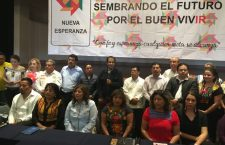Bejarano urge a Fiscalía seguir búsqueda de militantes