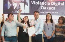 Al descubierto más de 200 páginas de Violencia Digital en Oaxaca