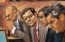 """Los días de gloria de """"El Chapo"""" acaban: es culpable de todos los cargos y exigen cadena perpetua"""