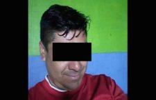 Puebla: Benjamín ataca a su esposa con un machete más de 10 veces y huye; la mujer pide auxilio