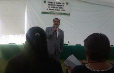 Acusan a diputado federal de Morena, de engañar a Presidentes Municipales de Oaxaca