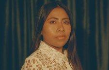 Yalitza Aparicio recibirá las llaves de la ciudad durante el Festival Internacional de Cine de Panamá