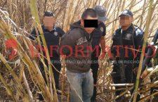 Lo hieren con un arma de fuego en fiesta patronal de Miltepec; aseguran al presunto responsable