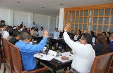 Cabildo de Huajuapan aprobó nuevo Bando de Policía y Gobierno