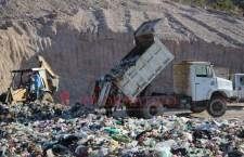 Buscan prevenir contingencia ambiental con celda de confinamiento en Huajuapan